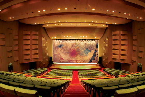 Pohang Culture and Art Hall